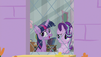 "Twilight Sparkle ""if you have a job to do"" S9E20"