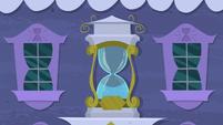 Hourglass S5E12