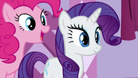 "Pinkie Pie ""she's really got it!"" S9E7"