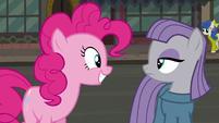 Pinkie Pie --Pie Sisters' Surprise Swap Day...-- S6E3