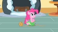 Pinkie Pie baffled S1E25