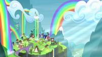 Rainbow Falls S4E10