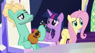 S06E11 Gdzie jest Spike?