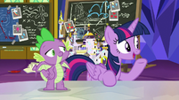 """Twilight """"defeat all of the security measures"""" S9E4"""