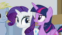 "Twilight ""how could they use friendship"" S8E16"