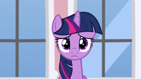 Twilight listens to Minuette S5E12