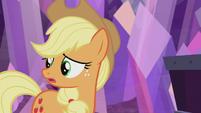 Applejack -I sure hope everypony else- S5E20