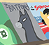 Comic issue 20 cover RE Batpony.png