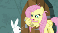 """Fluttershy """"barely made a dent in my to-do list"""" S9E18"""