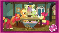 Promotional Apple Family Reunion poster Facebook S3E8