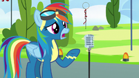 "Rainbow ""I Really Wanna Make It Up to Them"" S7E7"