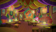 S06E12 Pinkie Pie w restauracji