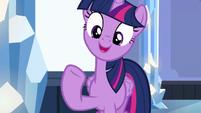 "Twilight Sparkle ""nopony takes notes like you"" S6E16"
