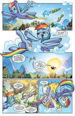 Comic issue 70 page 1