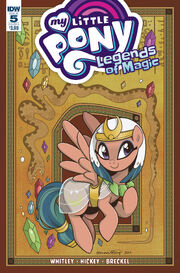 Legends of Magic issue 5 cover A.jpg