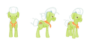 My little pony mobile game Granny Smith Model.png