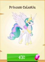 Princess Celestia MLP Gameloft.png
