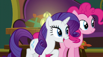 """Rarity """"it's almost time!"""" S6E12"""