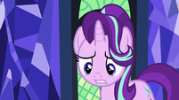"Starlight ""a disappointment to everypony"" S6E21"