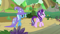 "Starlight ""the wants and needs of his subjects"" S7E17"