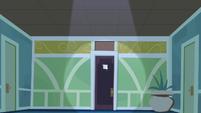 The Hallowed Room S2E16