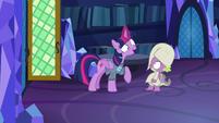 "Twilight ""great question, Spike!"" S9E16"