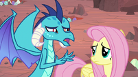 """Ember """"been doing that for days"""" S9E9"""