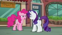 """Pinkie """"But this year is going to be different!"""" S6E3"""