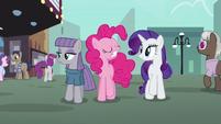Pinkie Pie says --PSSSD-- S6E3