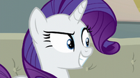 """Rarity """"I intend to bring a crowd!"""" S6E12"""