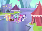 The Ballad of the Crystal Empire