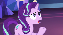 """Starlight Glimmer """"really the only option"""" S7E26"""