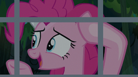 """Pinkie Pie """"she was just stretching"""" S7E18"""