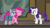"""Pinkie Pie """"washing your hooves for a long time"""" S6E3"""