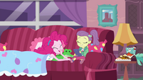 Pinkie Pie yawning EGDS3