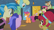Scootaloo Smile S2E6