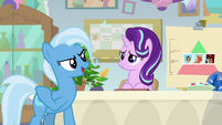 "Trixie ""two great and powerful friends"" S9E20"