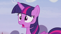 "Twilight ""I just can't believe it!"" S5E25"
