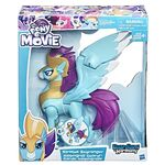 MLP The Movie Stratus Skyranger, Hippogriff Guard packaging