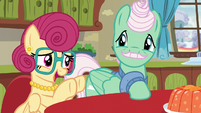 """Mrs. Shy """"just for a little while"""" S6E11"""