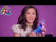 My Little Pony- A New Generation - Kimiko Glenn, Liza Koshy and James Marsden as their Ponies