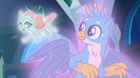 """Ocellus """"grab the artifacts!"""" S8E26"""