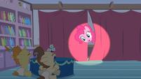 Pinkie Pie deserve it S2E13