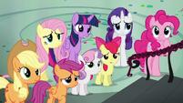 Rainbow's friends sympathetic S6E7
