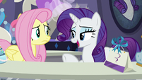 """Rarity """"that's the easy part"""" S8E4"""