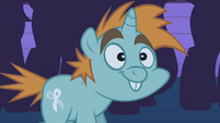 Snips impressed by Twilight's magic S1E06