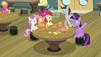 "Twilight ""Working with young students"" S4E15"