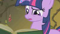 """Twilight """"couldn't find anything"""" S1E09"""