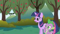 Twilight -as long as it doesn't take too long- S1E01
