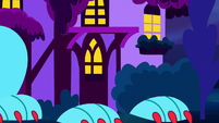 Another dream house sprouting feet S5E13